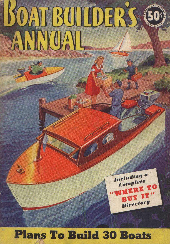 KruitzKraft com - Classic Outboard Boats